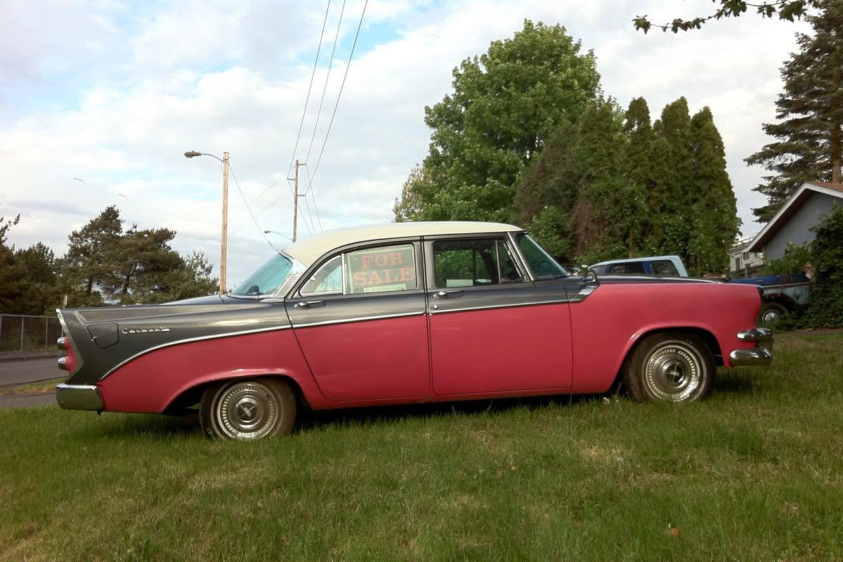1955 dodge royal lancer convertible cream black fvr cars - Filename 1956 Dodge Coronet 4 Door Sedan Third Generation 1 Jpg