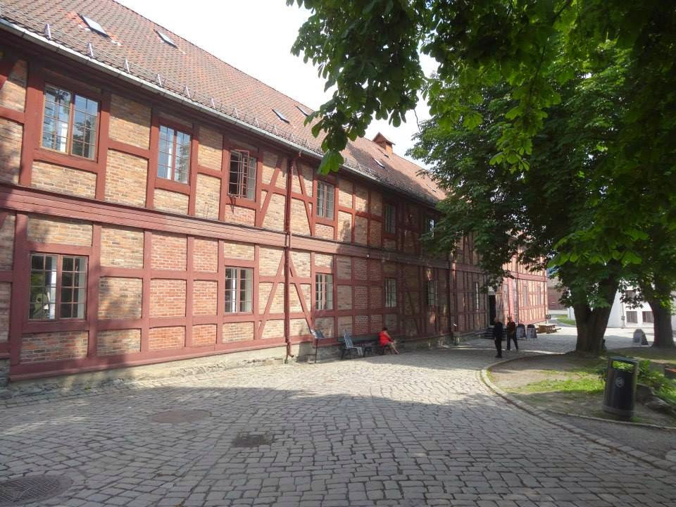 Akershus Fortress  and Castle, Oslo