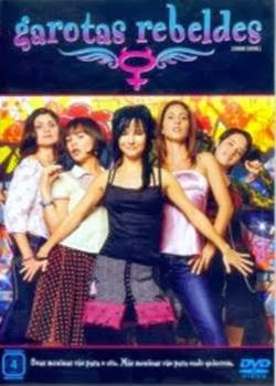 Filme Garotas Rebeldes RMVB Dublado + AVI Dual Áudio + Torrent DVDRip