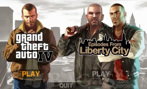 Grand Theft Auto 4 Full (Single Link)