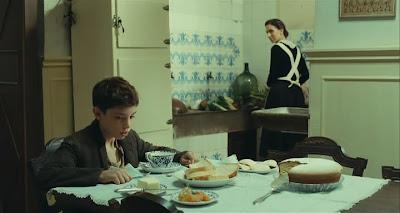 Black Bread • Pa negre (2010)