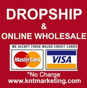 DROPSHIP SERVICES