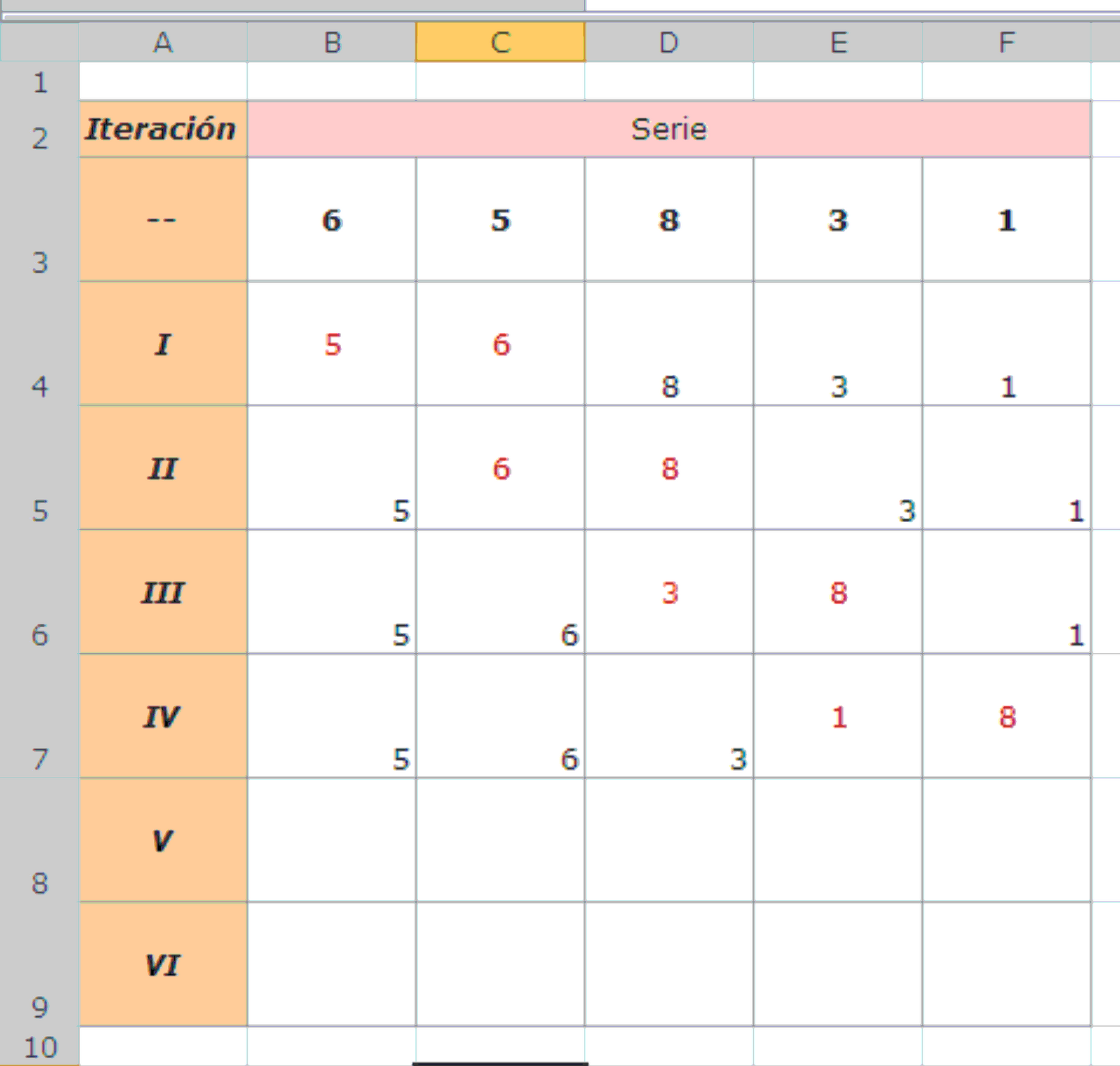 how to add y mx b in excel