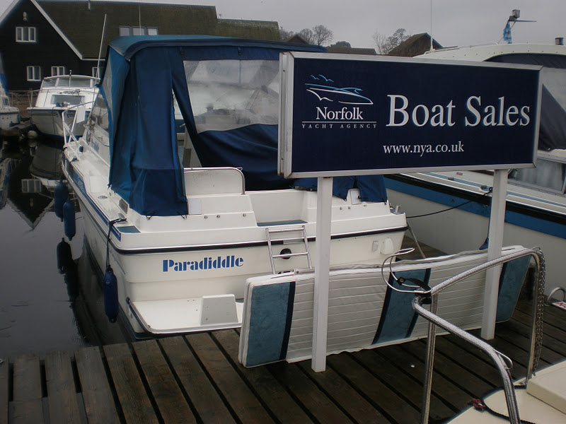 ... Fairline boats are nearly always blister free with no signs of osmosis.