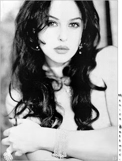 monica belucci photo