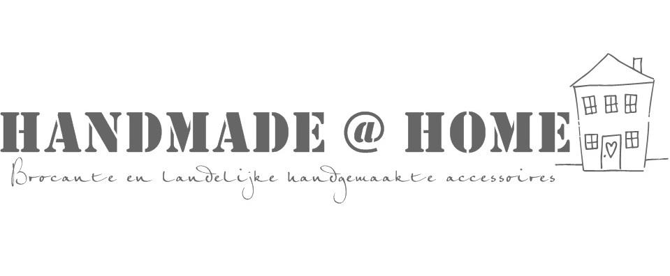 Handmade @ Home