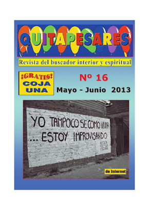 REVISTA QUITAPESARES MAIG