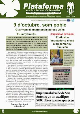 Revista Plataforma nº 71