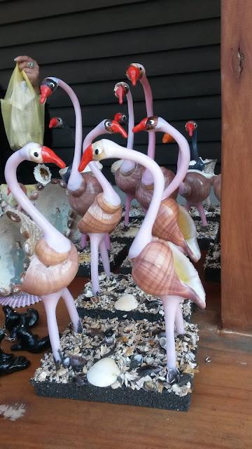 scultura-conchiglia