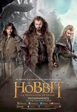 Người Hobbit 2: Sự Tàn Phá Của Rồng Smaug - The Hobbit 2: The Desolation Of Smaug