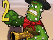 Jugar a Cactus Mccoy 2