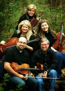 The Longview String Ensemble