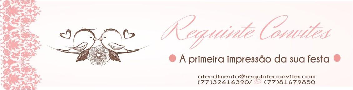 Requinte Convites