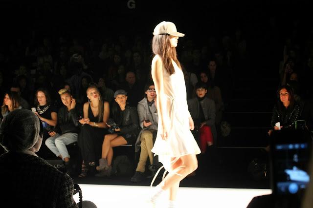 world mastercard fashion week, travis taddeo