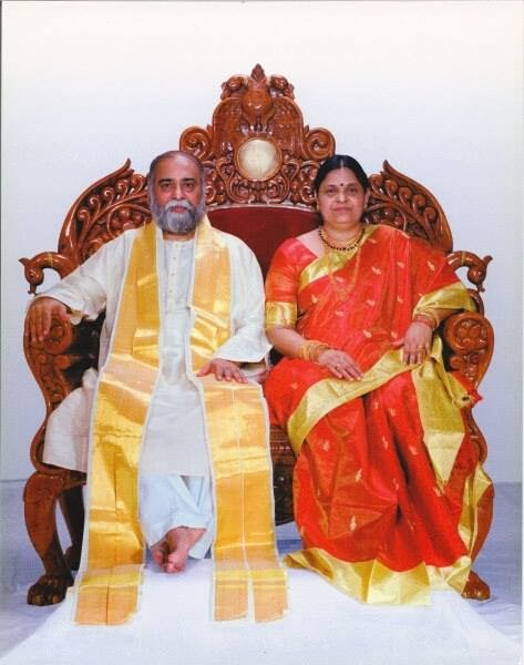 Amma Bhagavan