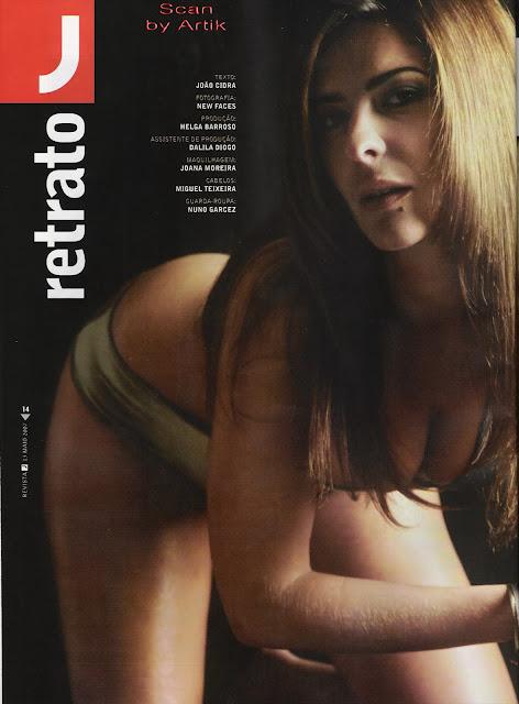 Raquel Loureiro Big Brother VIP (Fotos)