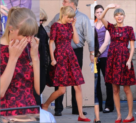 Eternite Ronan Taylor Swift Lyrics