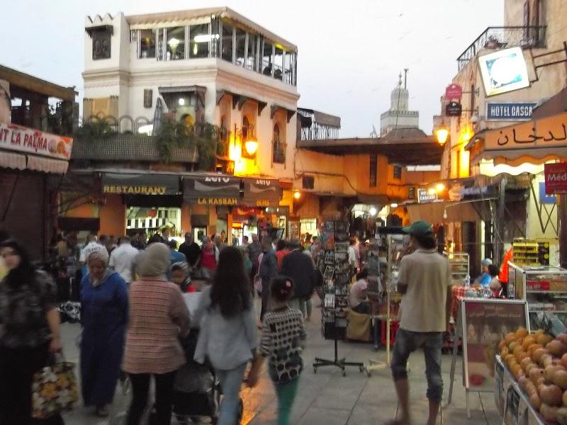 Medina de Fés