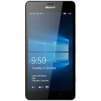 Microsoft Lumia 950 (front)