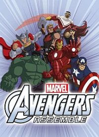 Avengers Assemble Capitulo 3 Online