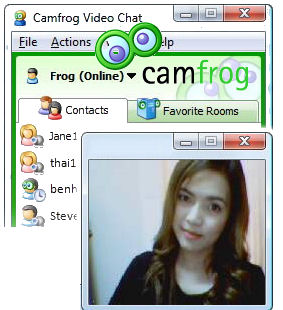 FREE Download Camfrog 5.5.236 video