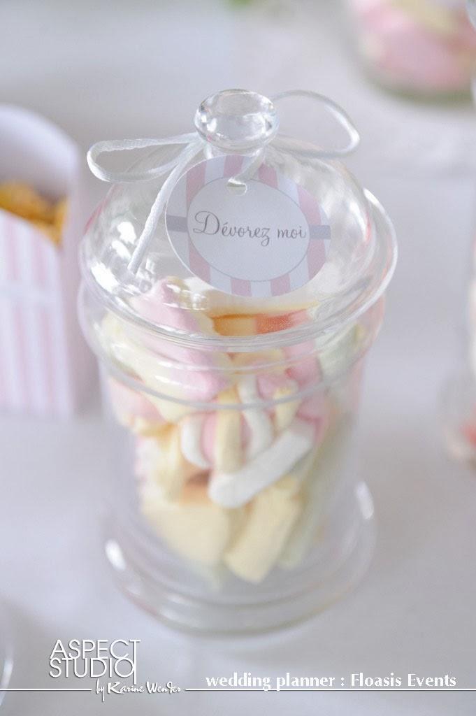 candy bar guimauve