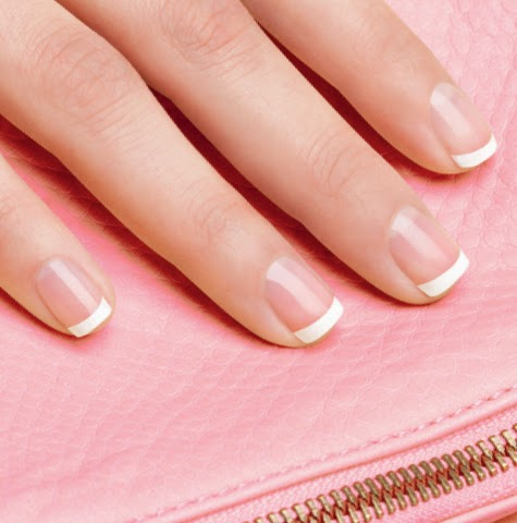 Best Of 3 Cute Nail Designs French Tip For Manicure Nail Art