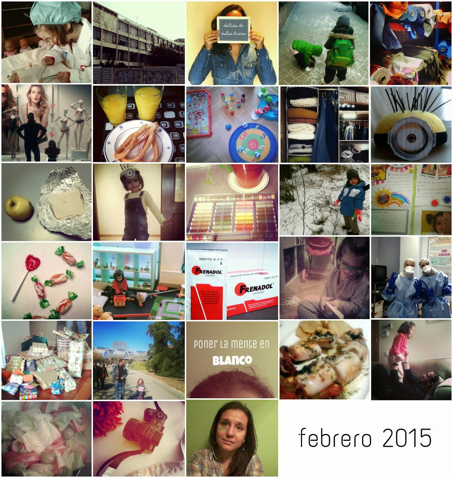 Febrero 2015 en fotos #365sd #365pd3