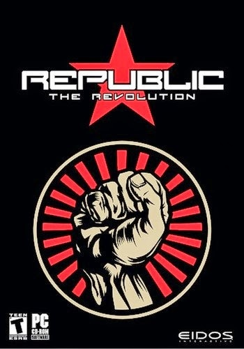 Republic The Revolution Download Full Version
