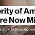 "Whoever Wrote This Bloomberg Headline Is Confused on What ""Minority"" Means"