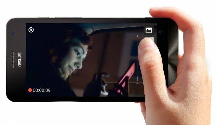 Review dan Harga Asus Zenfone 5 a500cg