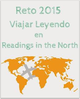 Reto viajar leyendo