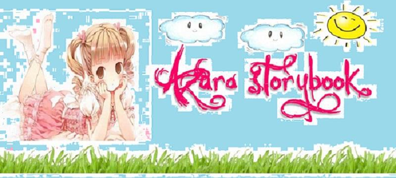 STORYBOOK_saya!!!!!!!♥.♥