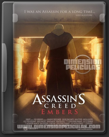 Assassin's Creed: Embers (DVDRip Ingles Subtitulado) (2011)