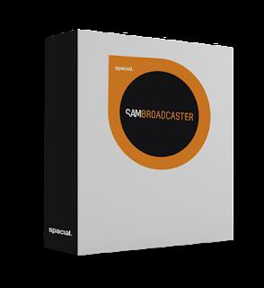 Sam Broadcaster 2 crack