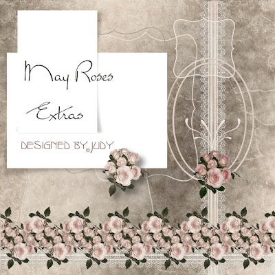 Preview May Roses Scrap Kit-Click to enlarge