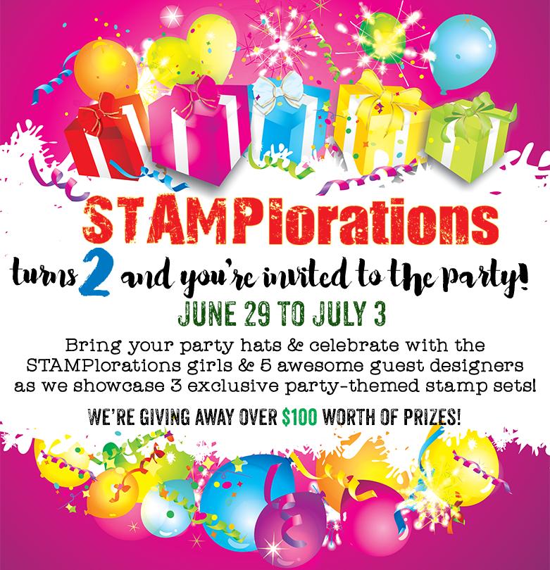 Birthday Blog Hop Alert!