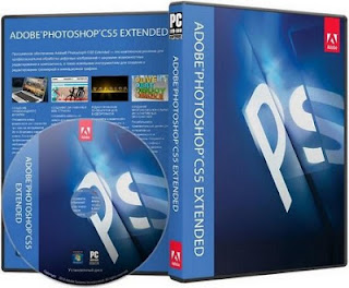 Free Download Adobe Photoshop CS5 Extended Full Version