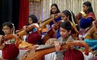 London Thyagaraja Aradhana Festival
