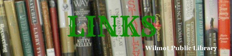 Wilmot Library Links