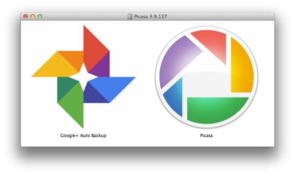 Google lanza nueva herramienta para Auto-Backup para Windows y OSX