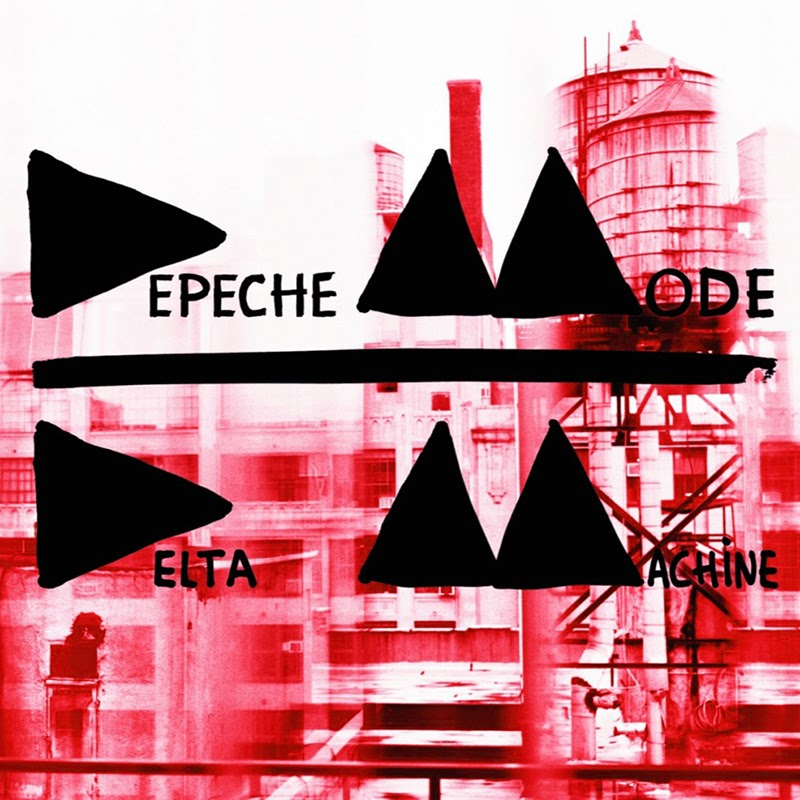 Depeche Mode — Delta Machine