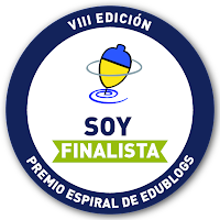 Finalistas Premios Espiral 2014
