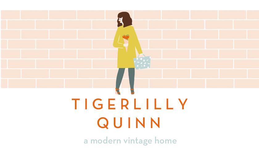 Tigerlilly Quinn