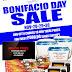 Tutuban Center announces BONIDay Sale
