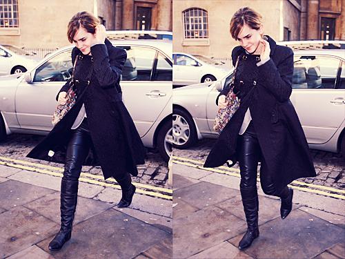 Style Crush Emma Watson Heyamyjane