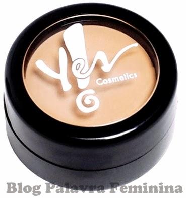 corretivo facial cremoso yes cosmetics por pabline torrecilla blog palavra feminina