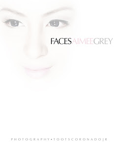 FACES BY AIMEE GREY
