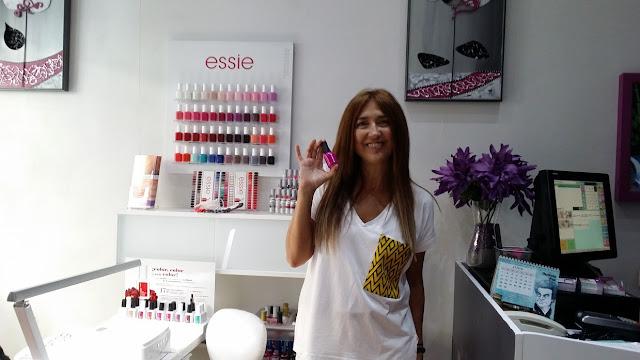 Ponte Guapa, Beauty, Nails, Belleza, Centro de Estética, blog de moda y belleza