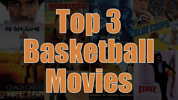 Top 3 Basketball Movie Recommendations